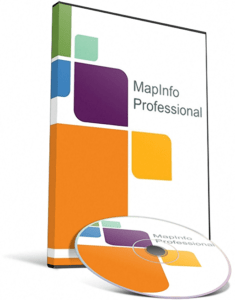 MapInfo Professional 16 Crack + Serial Key Full Free Download