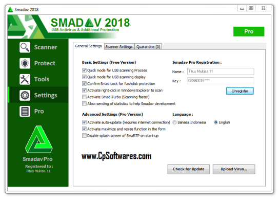 Smadav Pro 2018