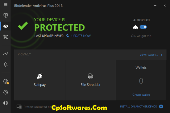 Bitdefender Antivirus Plus 2018 Activation Code