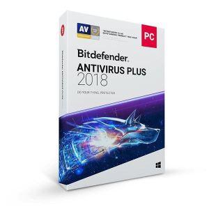 Bitdefender Antivirus Plus 2018 Offline Installer