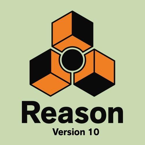 Reason 10 Crack