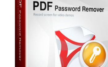 PDF Password Remover Crack
