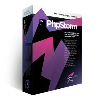 PhpStorm 2018