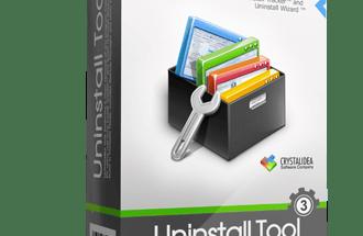 Uninstall Tool Crack