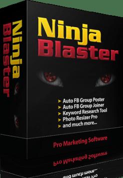 Ninja Blaster Keygen