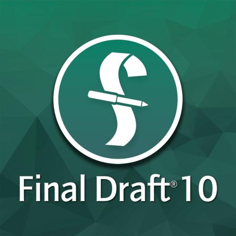 Final Draft Activation Code