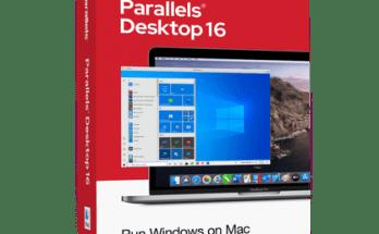 Parallels Desktop Crack