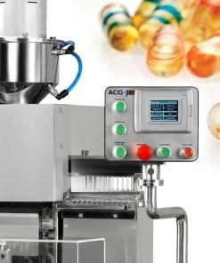 מכונות אריזה למוצרי קנאביס