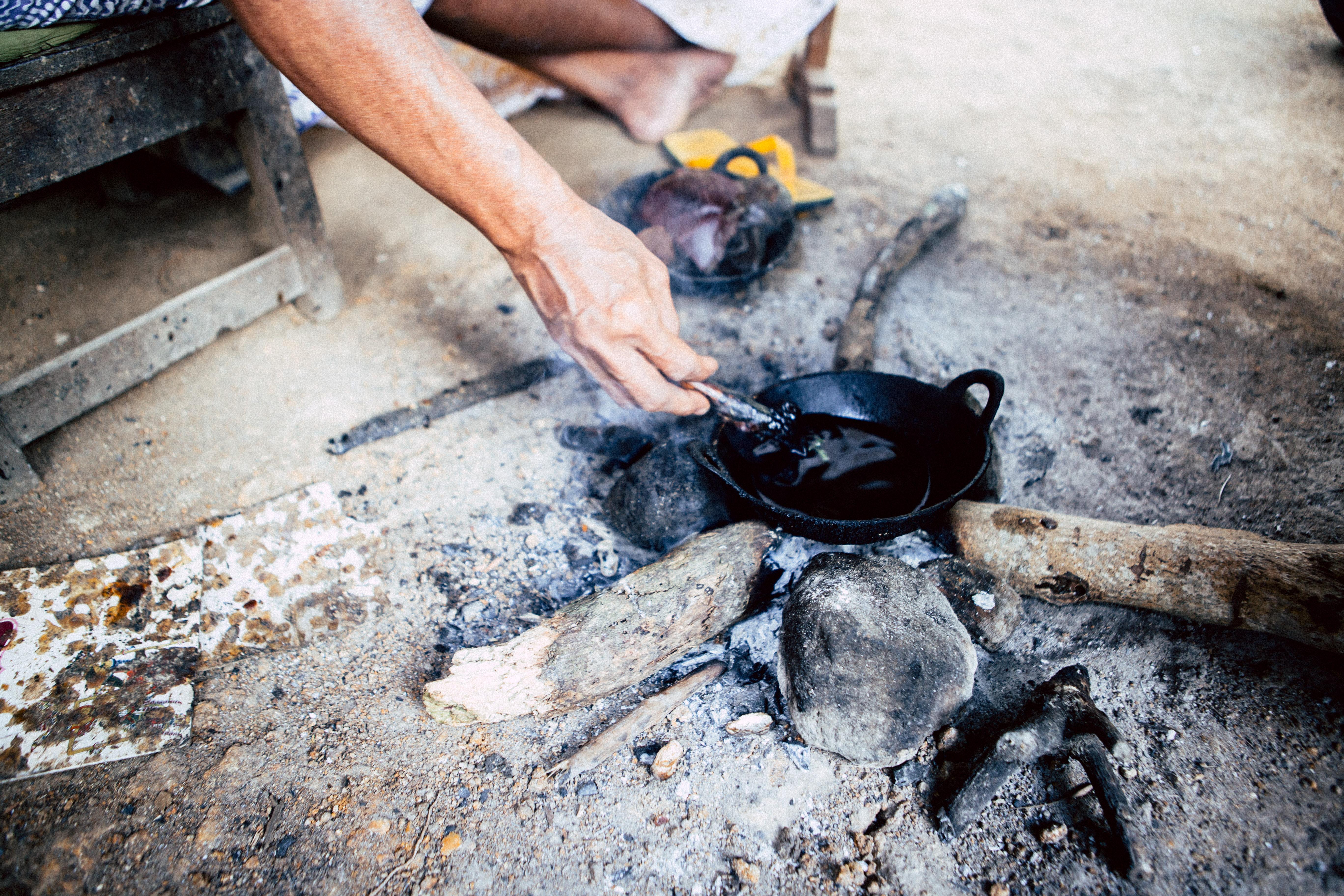 Membatik di Kampung Giriloyo, Bantul – CIPTADIKUSUMA