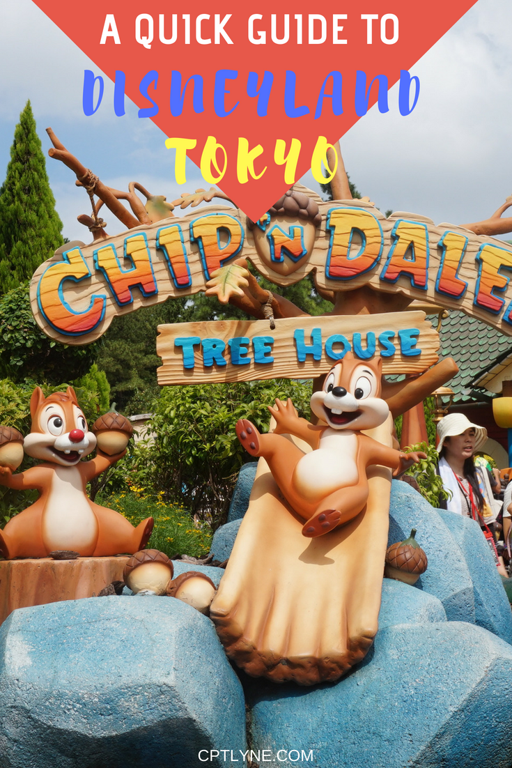 A Guide to Disneyland Tokyo with everything you need to know before you do visit the park. Where to buy your ticket, how to get there, how's the park and everything! With this guide, you have everything to prepare your stress-free journey and enjoy your day at Disneyland Tokyo. #Japan #Tokyo #Travel #Asia #disneyland #disneypark #disney #disneylandtokyo