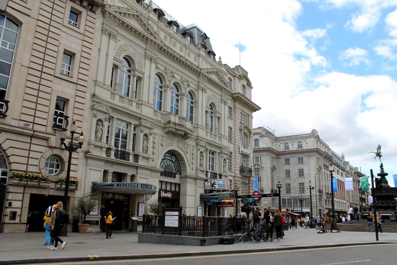 London Photos Diary