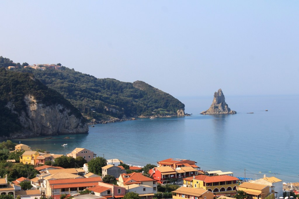 Photos To Inspire You To Visit Corfu
