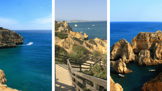 algarve bucket list