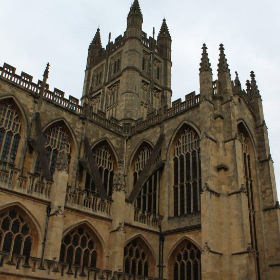 What To Do In Bath In One Day