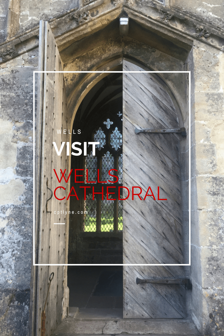 What To Do In Wells : Wells Cathedral | England