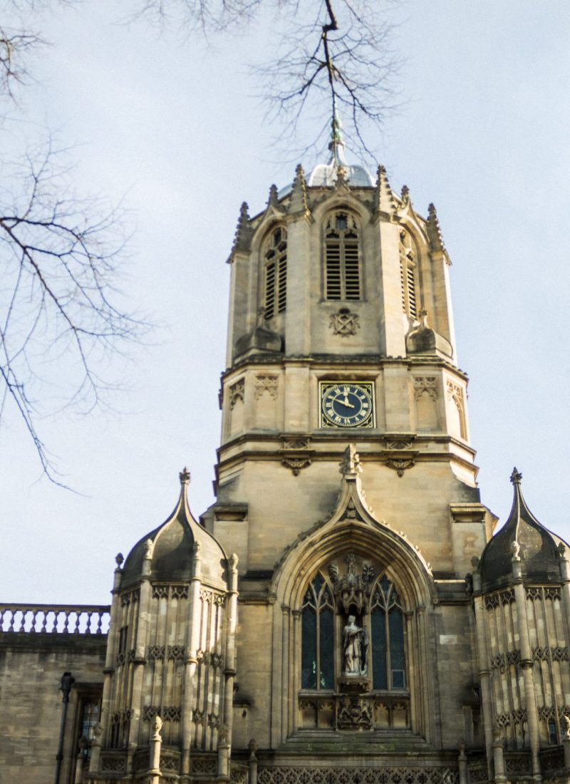What To Do In Oxford In One Day | UK