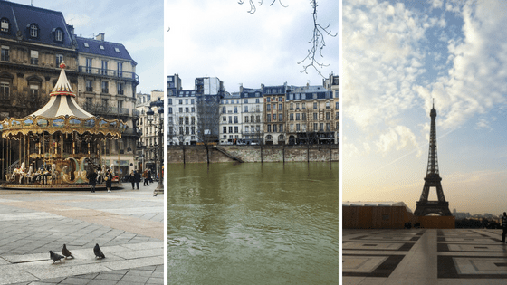 10 things to do in Paris on a rainy day