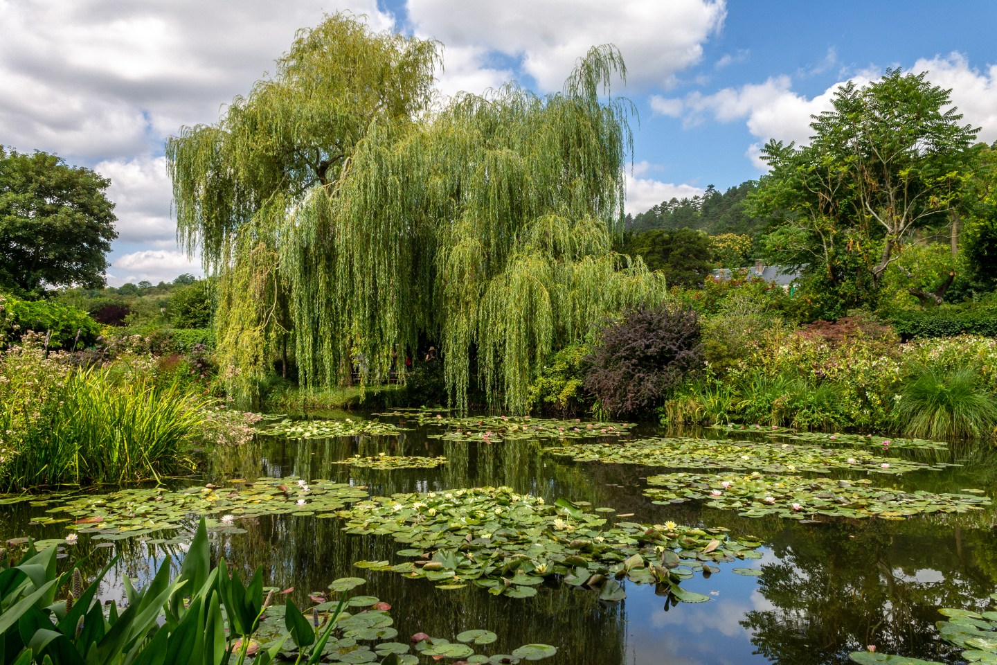 day trip giverny