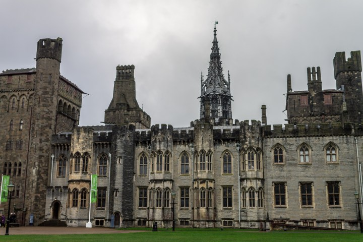 what to do in cardiff in one day