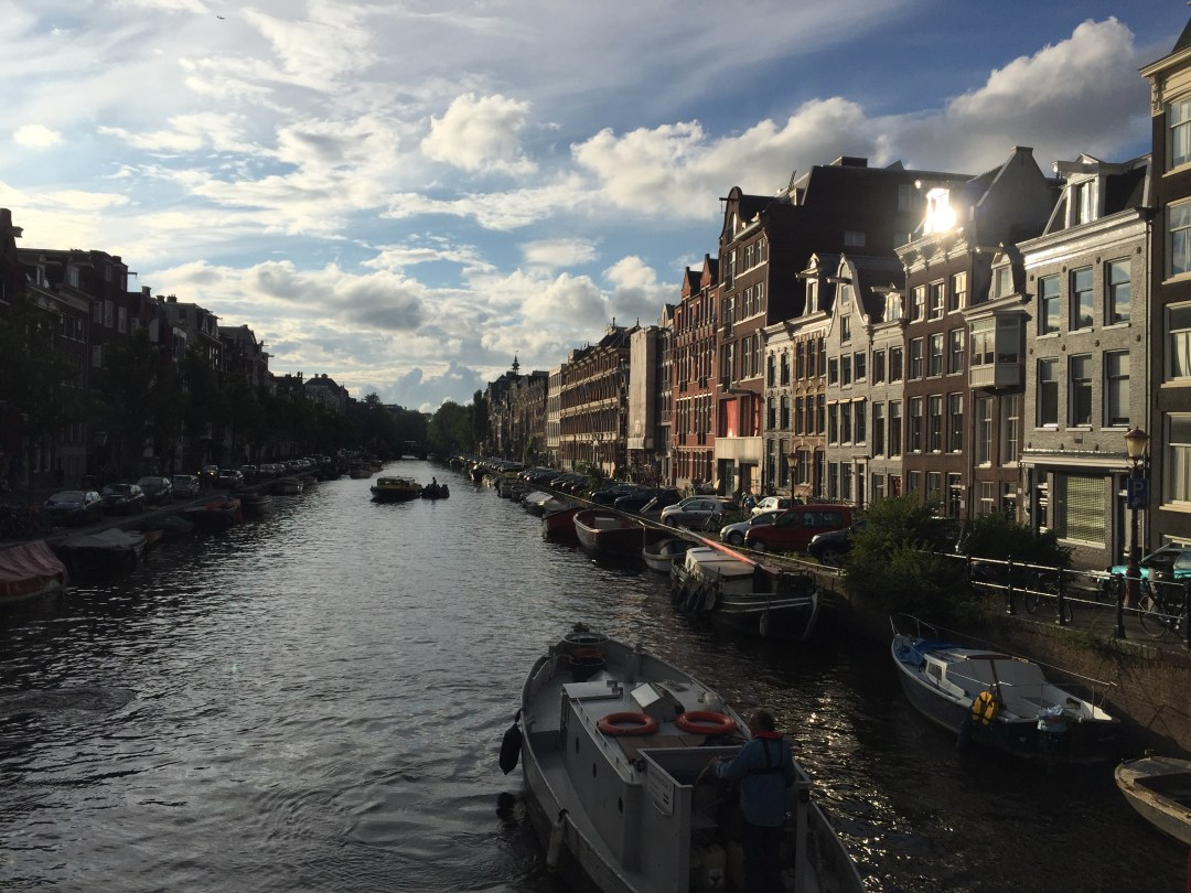 Amsterdam 3 days itinerary