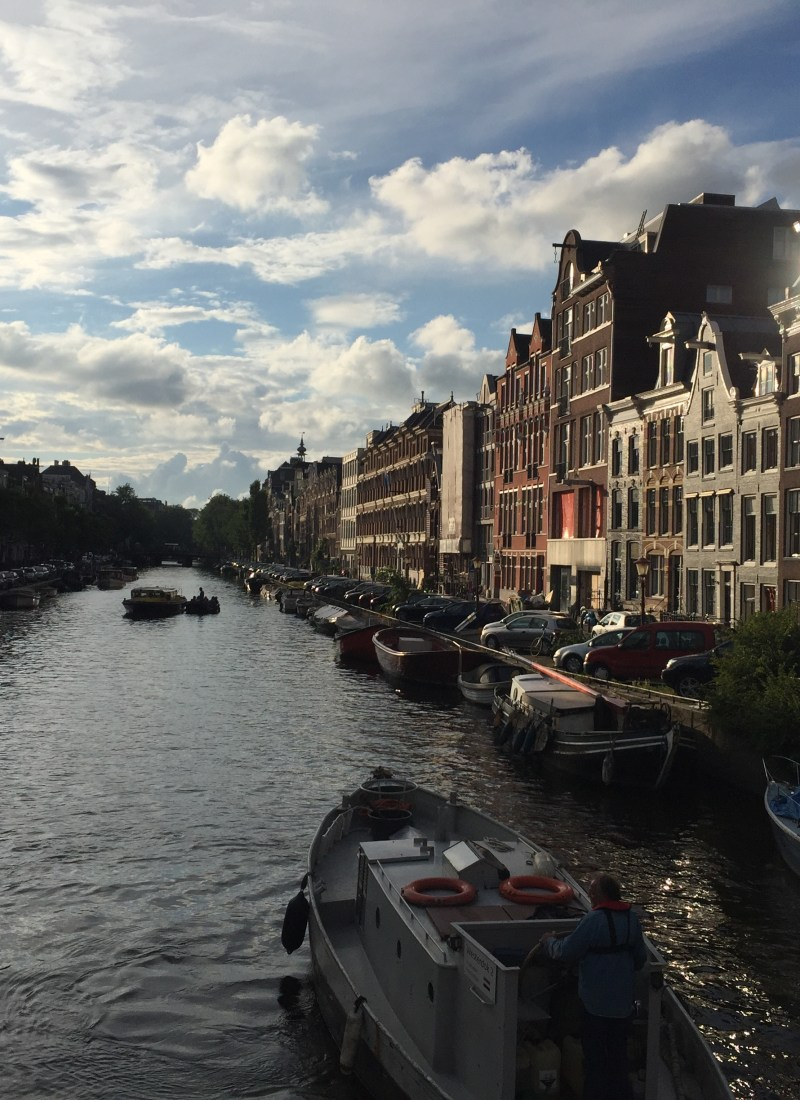 Amsterdam 3 Days Itinerary: Travel Guide