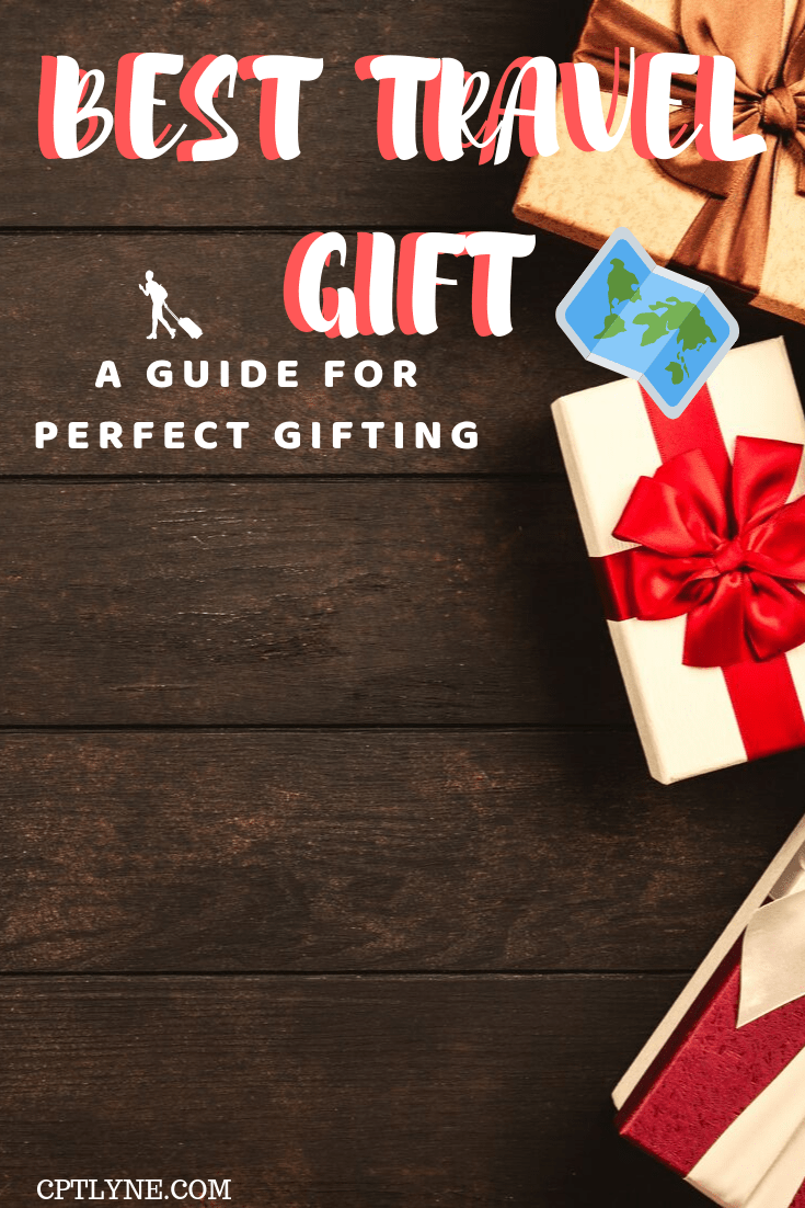 A simple travel gift guide filled with the best travel items your favorite traveller will love to use during their next adventures! From photographies items, travel guides or decorations and gadget there's everything you need on my gift list to find the perfect gift for a birthday or christmas! #travel #travelgift #gift #christmasideas #travelguide