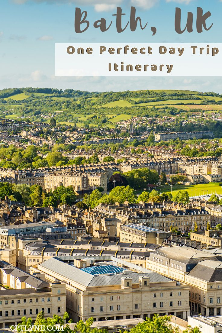 best things to do in bath in one day