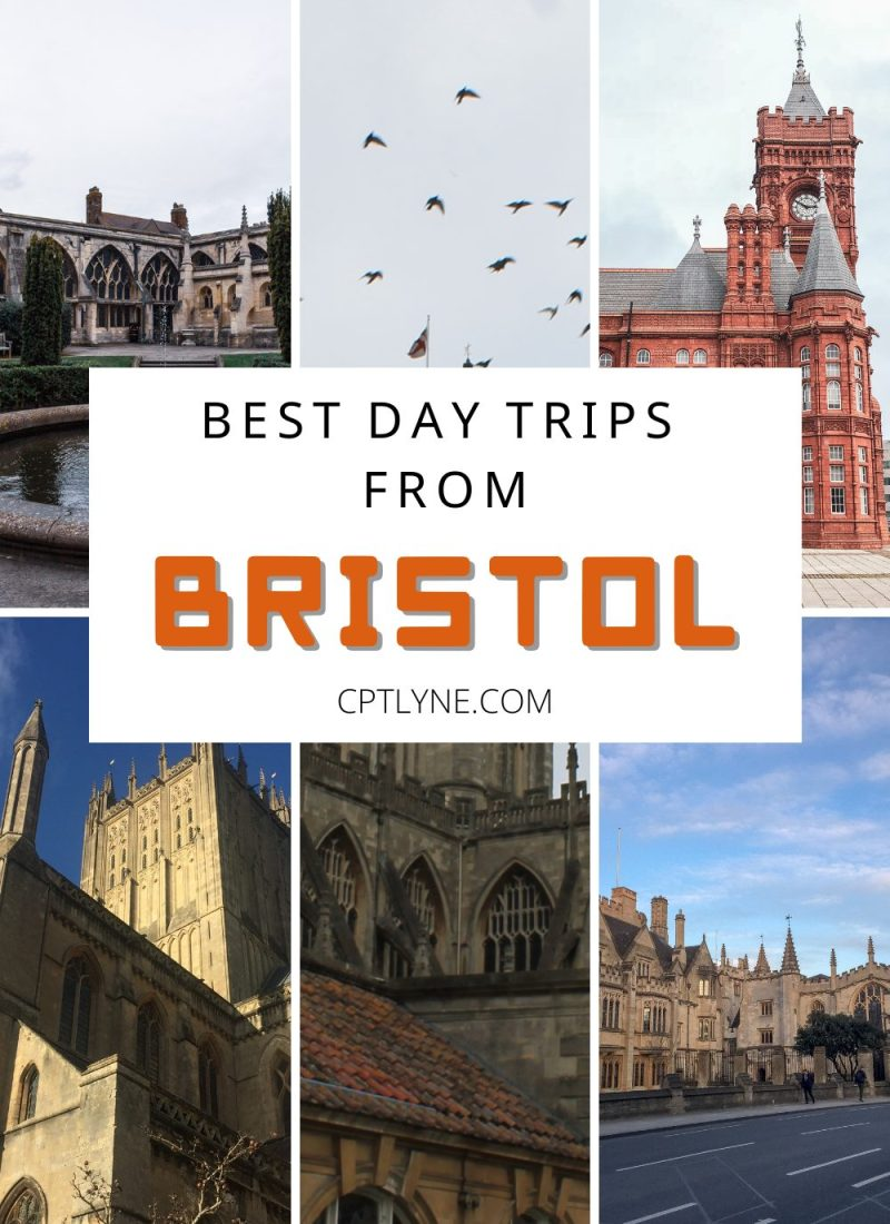 14 Best Day Trips From Bristol You Must Take!