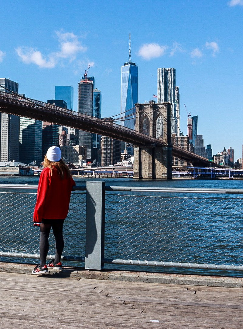 50 Inspirational Quotes About New-York City, U.S.A