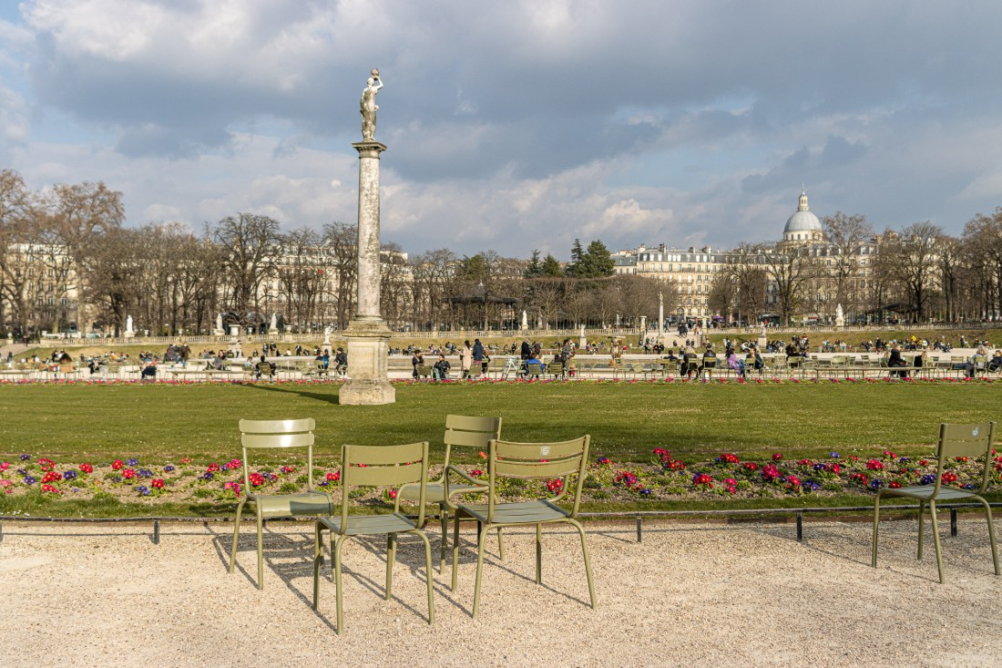 Top 50 Free Things To Do In Paris