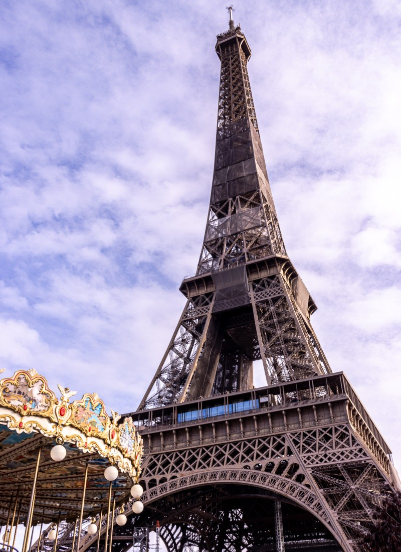 eiffel tower quotes and captions