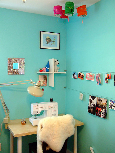 Remodelaholic Best Paint Colors For Your Home Turquoise