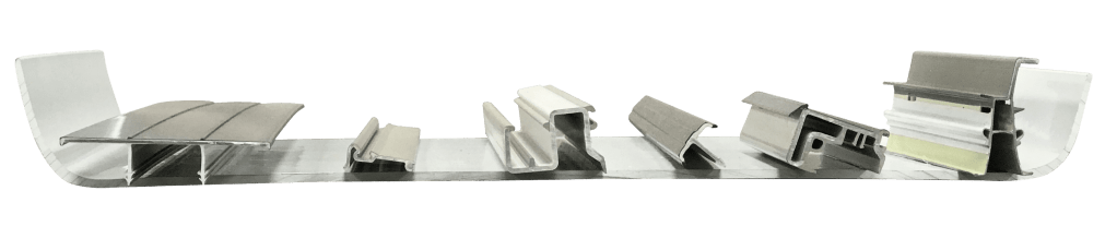 Coulson Plastic Extrusion Tooling Profiles