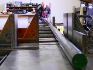 Coulson Precision Tooling Extra Mile