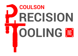 Coulson Precision Tooling Logo