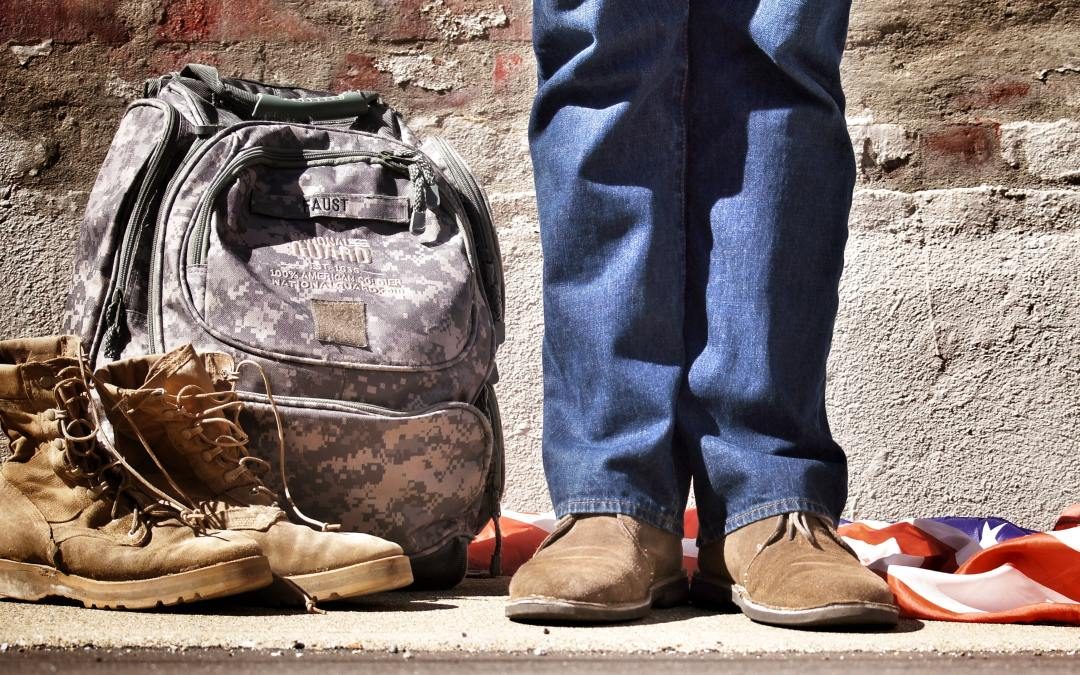 Being Ready for Reentry: One Veteran's View on Coming Home