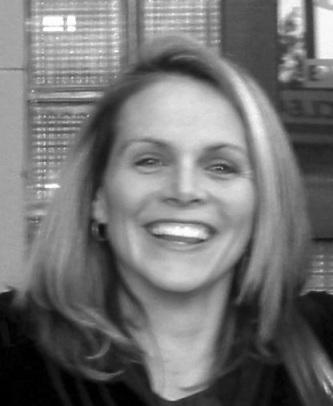 Carolyn Landers: