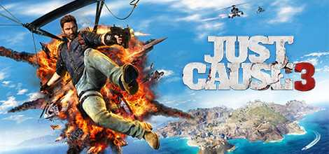 Just Cause 3 Crack Free Download