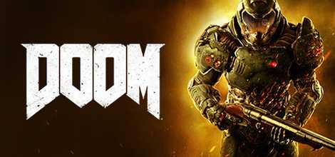 DOOM 2016 Cracked CPY