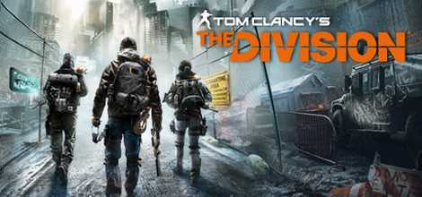 Tom Clancy's The Division Cracked CPY