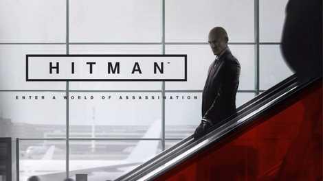 Hitman 2016 Crack PC Free Download