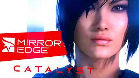 Mirrors Edge Catalyst Cracked CPY