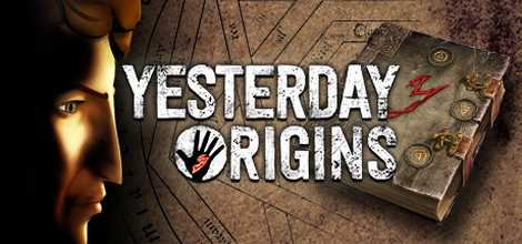Yesterday Origins CPY Crack for PC Free Download