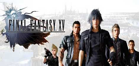 Final Fantasy XV Crack PC Free Download