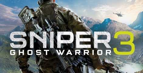 Sniper Ghost Warrior 3 Crack PC Free Download