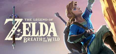 The Legend of Zelda Breath of the Wild + Cemu v1.7.3d FitGirl Repack
