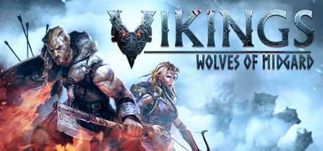Vikings Wolves of Midgard FitGirl Repack