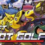 100ft Robot Golf PC Crack Free Download Torrent