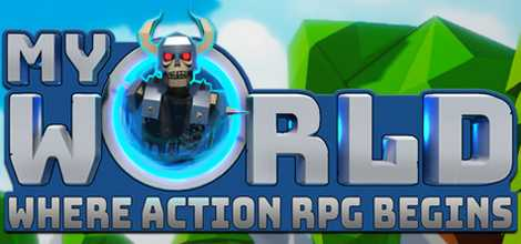 MyWorld PC Crack Free Download Torrent