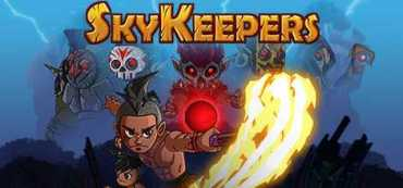 SkyKeepers CODEX Full Game Cracked Download